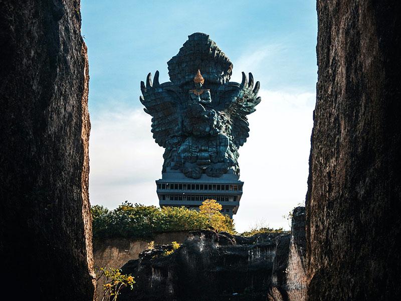 Bali Bagus Tour - GWK