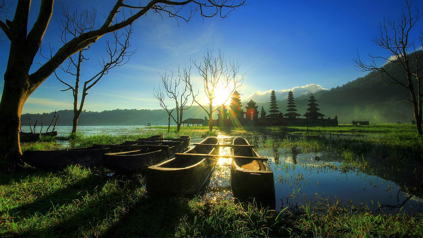 Bali Bagus Tour