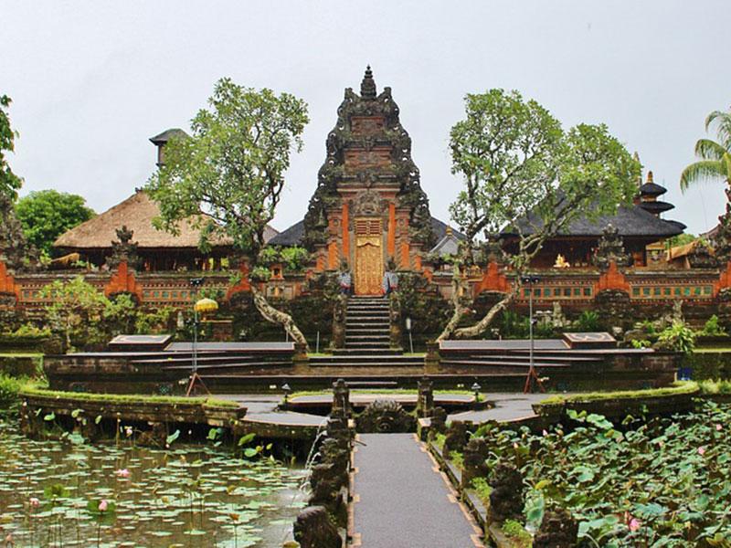 Bali Bagus Tour - Ubud